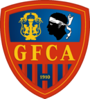Gazélec Football Club d'Ajaccio