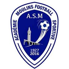 Académie Sportive Moulins Football