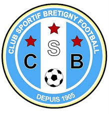 Club Sportif Brétigny Football