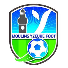 Moulins Yzeure Football