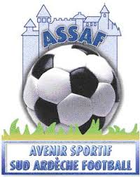 Association Sportive Sud Ardèche Football